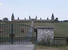 Castle in Lexington, KY