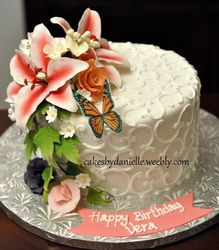 Cakes by Cake Diva Specialty cakes for every occasion Cake Divas