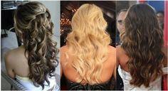 Prom Hairstyles for Long Hair: Davetta Sherwood