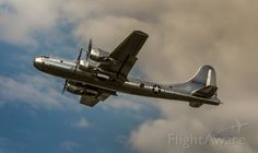 Photo of Boeing B-29 Superfortress (N9972) ✈ FlightAware