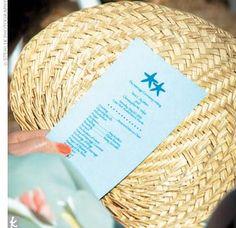 beach wedding necessity