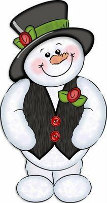 The holidays aren't the same without the TV classic, Frosty the Snowman! Christmas Rock, Christmas Snowman, Christmas Holidays, Christmas Decorations, Christmas Ornaments, Christmas Clipart, Christmas Printables, Christmas Pictures, Christmas Graphics