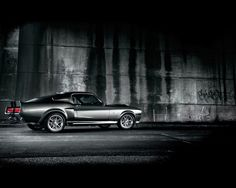 mustang eleanor - Google Search