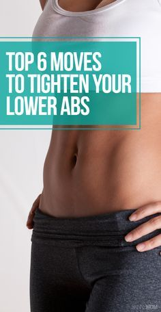 6 ab exercises to strengthen your core.
