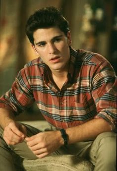 I recently watched 16 candles for the first time .... I thought he was kinda cute