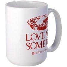 Love Me Some Pie Mug