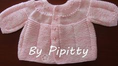 Knitting For Kids, Baby Knitting, Knitted Baby, Knitting Squares, Bebe Baby, Knit Patterns, Charity, Children, Sweaters