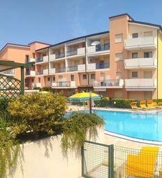 Appartamenti Sunbeach, Lignano Sabbiadoro, Italien, im