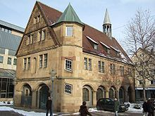 Museum of Natural History, Heilbronn, Germany