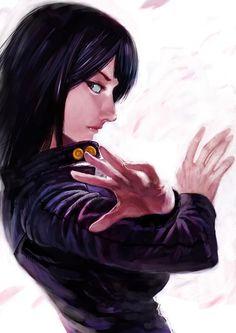 One Piece, Nico Robin= most legit girl in anime