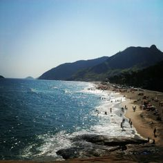 Pedra da Macumba - Top Scenic Hikes in Rio De Janeiro, Brazil spotted on #JetpacCityGuides