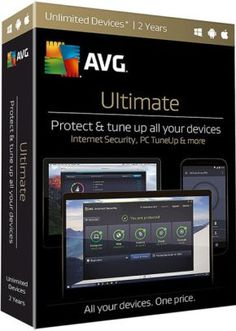 AVG Ultimate 2017 Crack + License Key Download {Working}