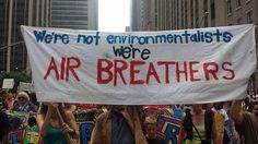 We all are! #ClimateChange #actonclimate #environment