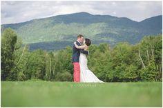 Kat + Mike | Mountain Top Inn | Vermont Wedding Photographer Amy Donohue Photography