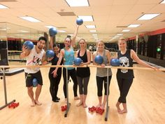 Bootybarre class by A Lady Goes West
