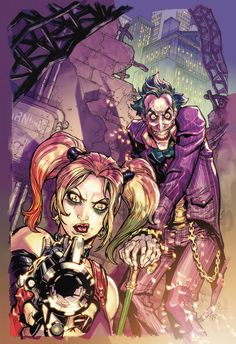 Arkham City.3.cover.colors by *Chuckdee on deviantART