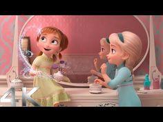 Frozen 2 — Сut scenes part 1 Princesa Disney Frozen, Anna Disney, Disney Frozen Elsa, Frozen Frozen, Frozen Movie, Disney Princess Drawings, Disney Princess Art, Disney Princess Pictures, Frozen Wallpaper