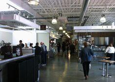 New Public Market in Santa Barbara @Cool Hunting