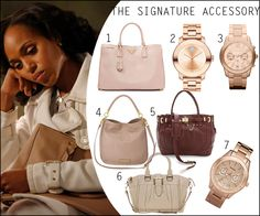 "G uttered ""all the ladies in the place with style and grace"" in the first verse of ""Big Poppa,"" Scandal's Olivia Pope is the epitom Olivia Pope Wardrobe, Olivia Pope Outfits, Olivia Pope Style, Office Fashion, Work Fashion, Women's Fashion, Olivia Pope Quotes, Mercer Watch, Ysl"