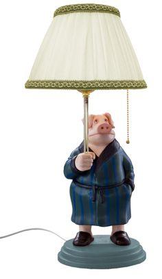 Amelie-Lampe