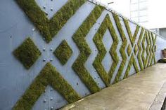 "Have you ever heard ""Moss Graffiti""? I'm familiar with moss but adding graffiti to the word confuses me at first until I understood what it is."