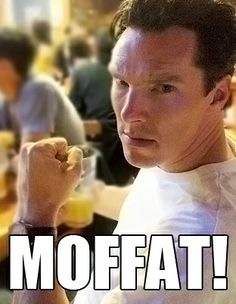 Kudos to whoever did this. I've seen it around, and thought we could all use another laugh and the feeling of comradeship with Benedict.