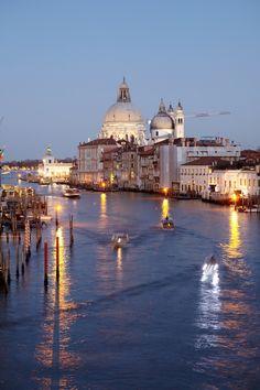 Venezia, my love...