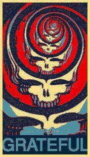 Grateful Dead- love the spiral effect Rock Posters, Concert Posters, Rock N Roll, Dead Images, Dead And Company, Hip Hop, Forever Grateful, Trap, Grateful Dead