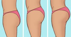Every girl's dream is to have a nice toned butt. With the summer ended you definitely want that toned butt for next summer, no slacking! I mean look at the Kardashians and other celebrities who hav…