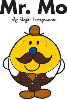 Mr Mo Movember #Movember