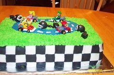 videogame cake - Google Search