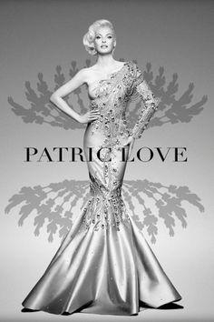 Patric Love Spring 2014