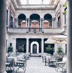 A Vogue editor's guide to where to eat in Milan - Vogue Living