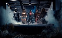 Justice League, heroes, 2017 movie, poster, Gal Gadot, fiction, Henry Cavill, Jared Leto
