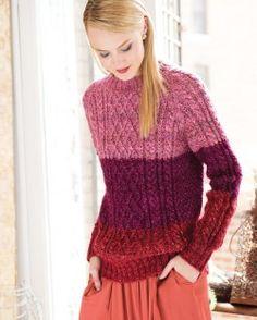 Noro Magazine #05 | Knitting Fever Yarns & Euro Yarns