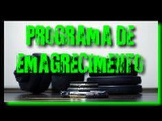 PROGRAMA DE EMAGRECIMENTO TRANSFORMAÇÃO TOTAL