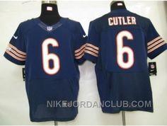 http://www.nikejordanclub.com/nike-nfl-chicago-bears-6-cutler-authentic-blue-elite-jerseys-ha5bi.html NIKE NFL CHICAGO BEARS #6 CUTLER AUTHENTIC BLUE ELITE JERSEYS HA5BI Only $23.00 , Free Shipping!
