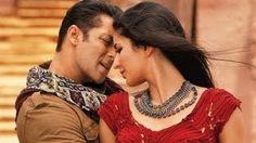 Mashallah - Song - Ek Tha Tiger - Salman Khan & Katrina Kaif, via YouTube.