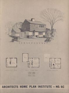 Northwest homes, folio no. 2