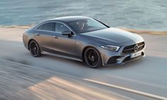 #News  Six-Cylinder Mercedes-AMG CLS53 Coming in Lieu of CLS63. When Mercedes-Benz debuted the 2019 CLS450 at the L.A. Auto Show last month, it made no mention of an AMG version.   #Cars #LAAutoShow #AutoNews