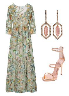 Fashion forward attire: http://www.stylemepretty.com/2017/04/09/spring-wedding-guest-outfit-ideas/