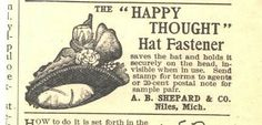 hat ad