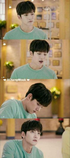 """Ji Chang Wook : From Looks To Acting Skill , This Man Has It All My honest first thought when I see him was literally, """"Holy Fuck"""" You have got to admit, Ji Ji Chang Wook Abs, Ji Chang Wook Healer, Korean Star, Korean Men, Drama Korea, Korean Drama, Asian Actors, Korean Actors, Dramas"""