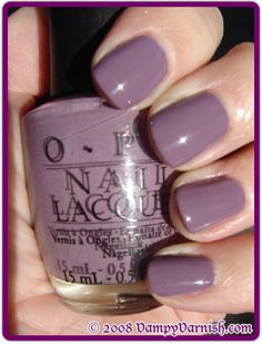 have it :) by far my favorite nail color that I have :)