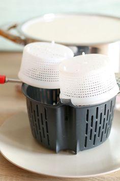 Ser koryciński z Thermomix - Thermomix Przepisy Multicooker, Kefir, Tableware, Food, Kitchen, Thermomix, Dinnerware, Cooking, Tablewares