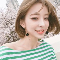 Read Kang tae-ri from the story ULZZANG by jkiminiebts (chae🍓) with 153 reads. Korean Beauty, Asian Beauty, Uzzlang Girl, Cute Korean Girl, Most Beautiful Faces, Pretty Asian, Asia Girl, Girl Model, Aesthetic Girl