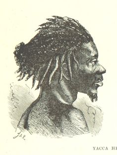image taken from title from benguella to the territory of yacca description of a journey into central and west africa translated by alfred elwes