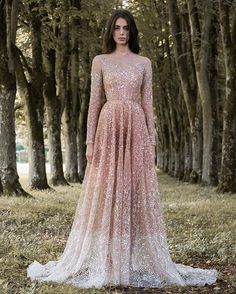 We're in awe of the latest #couture collection from #Adelaide-based designer…
