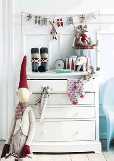 Restyled Home: A Scandinavian Christmas...