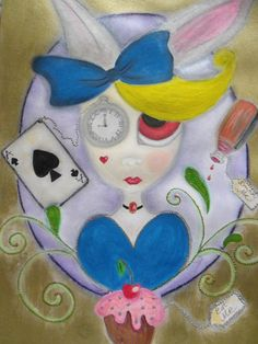 The Kingdom of White Witch White Witch, Witch Art, Alice In Wonderland, Tarot, My Arts, Tarot Cards